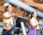 Tập gym thường xuyên giúp trẻ lâu và tăng tuổi thọ