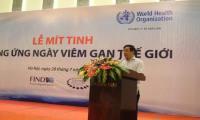 Cảnh báo: 9,7 triệu người Việt bị viêm gan vi rút, cao gấp 40 lần người bị nhiễm HIV