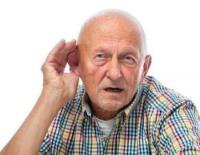 Chứng ù tai ở người cao tuổi