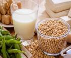 Đậu tương tươi - Món phụ bổ dưỡng