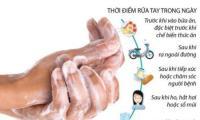 """3 """"vũ khí"""" đơn giản chống lại dịch bệnh viêm đường hô hấp quan trọng không kém gì vắc xin"""