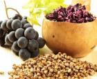 Hạt nho có nhiều công dụng cho sức khỏe
