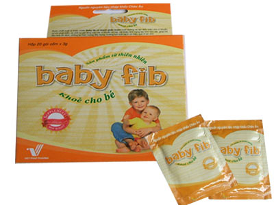 Baby fib