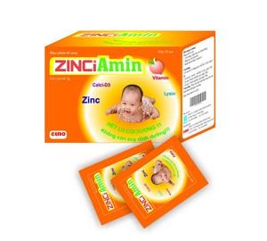 Zinciamin