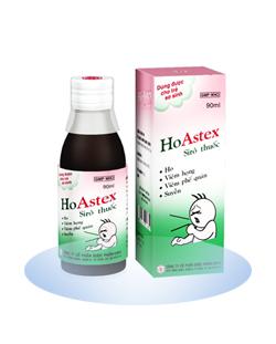 Ho Astex