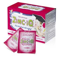 ZINC -IQ