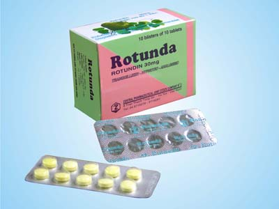 Rotunda 30mg