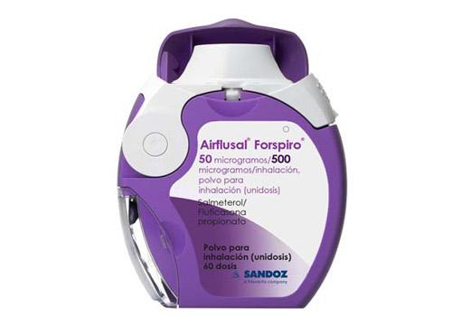 AirFluSal Forspiro