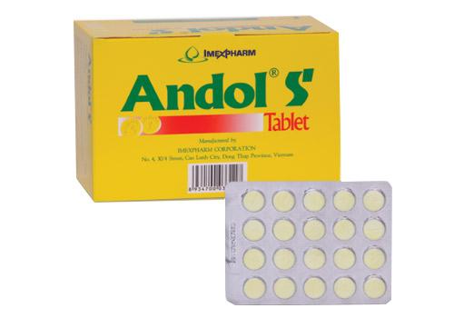 Andol S