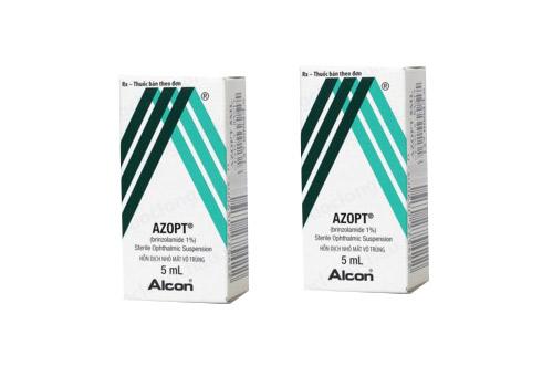 Azopt uz eye drops generic