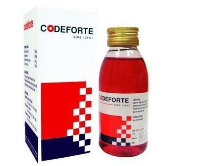 Codeforte