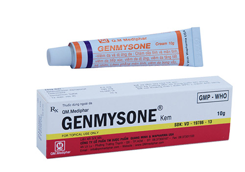 Genmysone