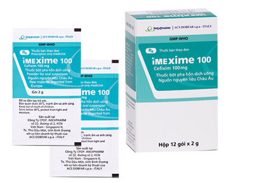 Imexime 100