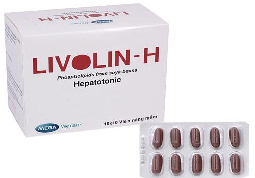 Livolin H