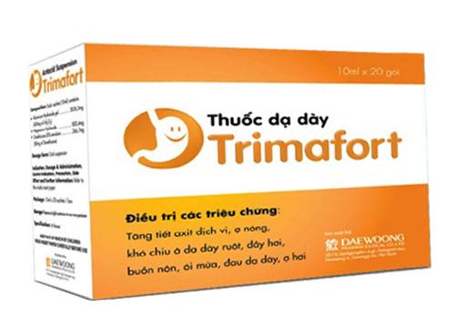 Trimafort