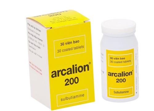 Arcalion 200