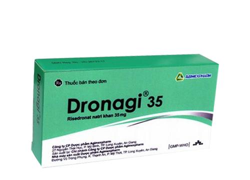 Dronagi 35