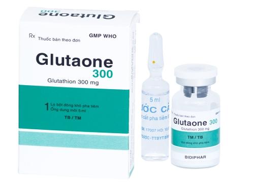 Glutaone 300