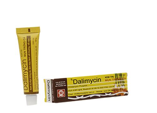 Dalimycin