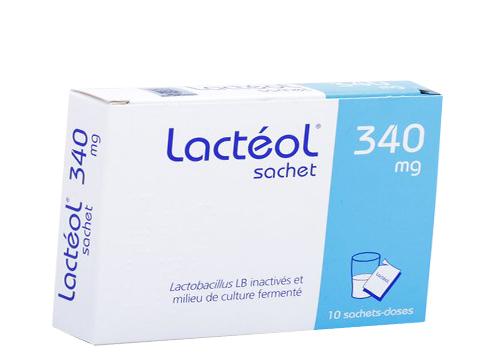 LACTEOL® 340mg
