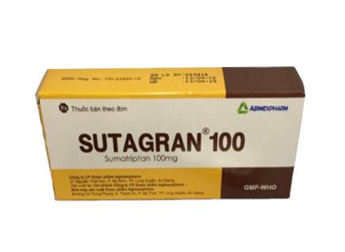 Sutagran 100