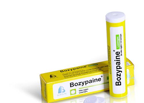Bozypaine