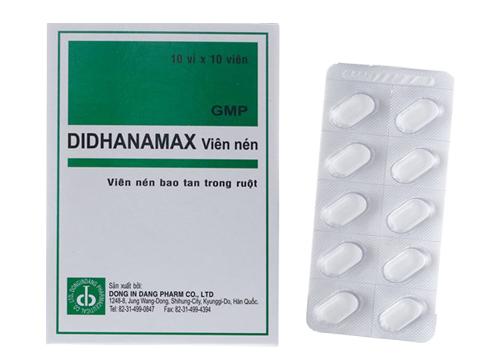 Didhanamax