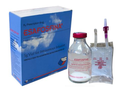 Esafosfina
