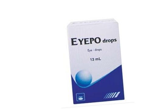 Eyepo drops