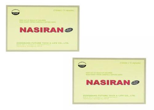 Nasiran