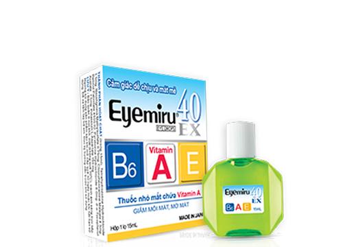 Eyemiru 40EX