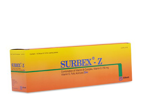 Surbex-Z