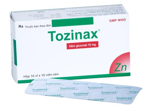 Tozinax