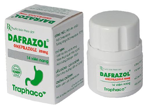 Dafrazol