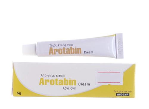 Arotabin