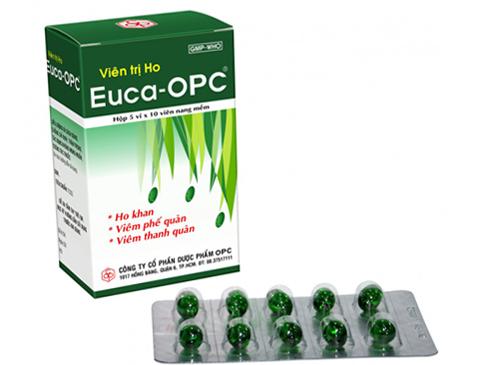 EUCA OPC