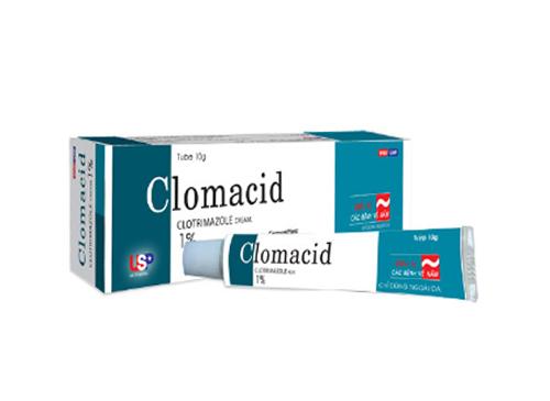 Clomacid