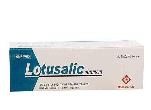 Lotusalic