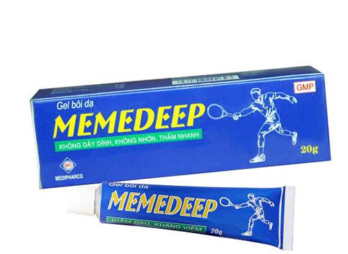 Memedeep