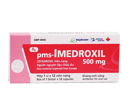 Pms-Imedroxil