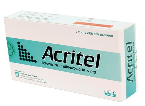 Acritel