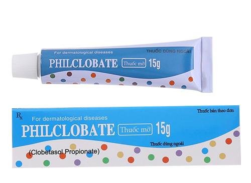 Philclobate Oint