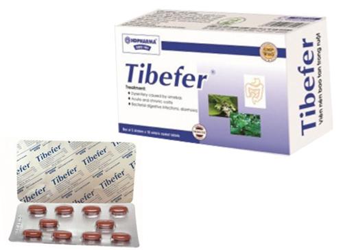 Tibefer