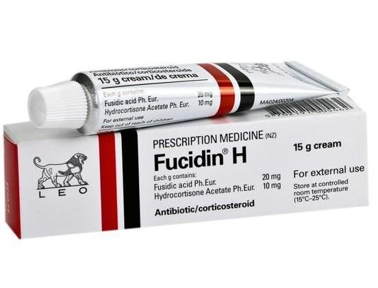 Fucidin H