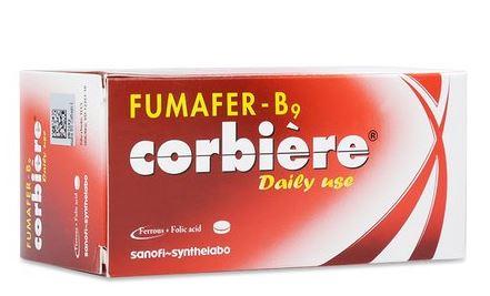 Fumafer B9 Corbiere