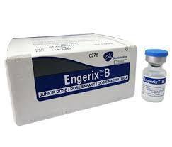 Engerix B 10μg (0,5ml)
