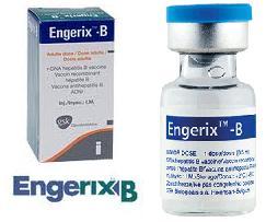 Engerix B 20μg (1,0ml)