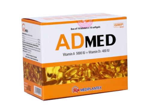 Admed