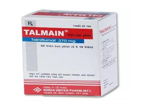 Talmain