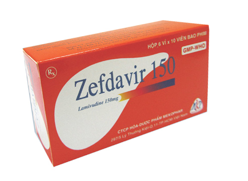 Zefdavir 150